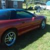 4th gen 2001 Chevrolet Camaro Z28 LS1 automatic For Sale