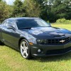 5th generation 2012 Chevrolet Camaro SS manual For Sale