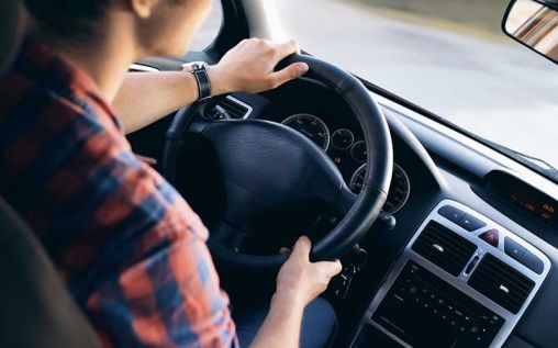 New Driver? Avoid These Mistakes