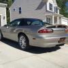 4th gen 2002 Chevrolet Camaro SS LS1 6spd manual [SOLD]