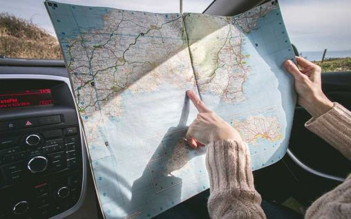 How To Plan A Road Trip To Remember