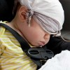 How to Keep Kids Safe in a Car