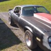 2nd generation classic 1979 Chevrolet Camaro 350 For Sale