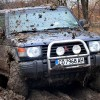 Converting Your Car Into An Off-Road Adventurer
