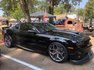 5th gen black 2013 Chevrolet Camaro 2SS V8 automatic For Sale