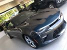 6th gen gray 2017 Chevrolet Camaro SS automatic For Sale