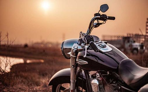 Are You Ready To Start Riding A Motorcycle?