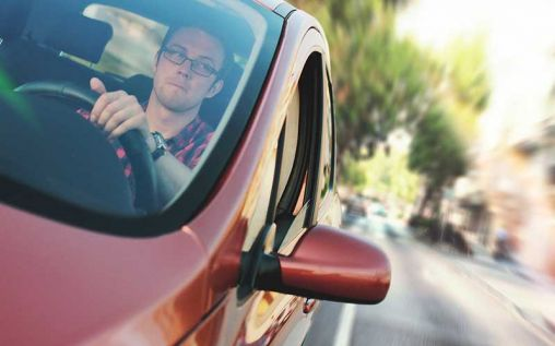 Simple Ways To Keep Yourself And Others Safe On The Road