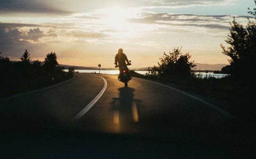 Summer Motorcycle Riding Tips