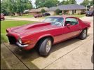 2nd generation classic 1973 Chevrolet Camaro 350 For Sale