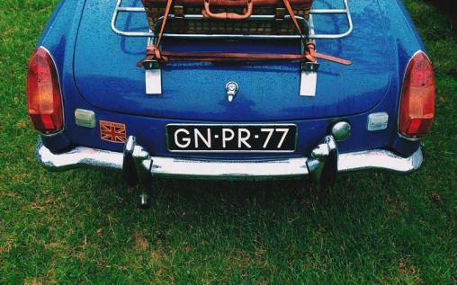 Be A Lean, Green, Roadtrip Machine This Summer