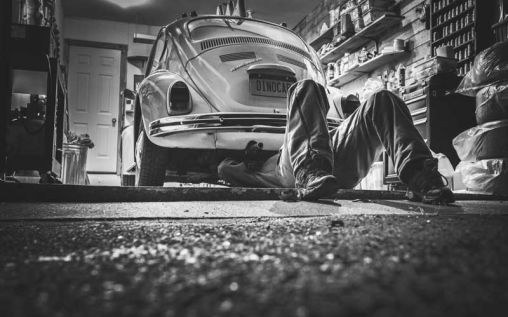 Is All Car Maintenance The Same?