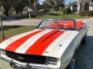 1st gen 1969 Chevrolet Camaro Pace Car 350 4spd For Sale