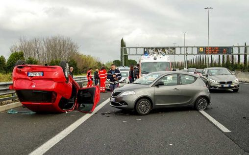 4 Common Causes of Car Accidents and How to Avoid Them