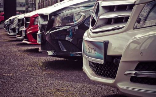 5 Smart Ways to Protect Your Car