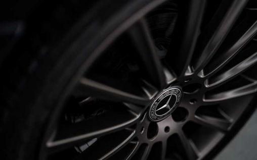 Alloy Wheels, Repairs, And Refurbishment