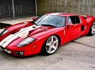 2007 Ford GT Edo Competition 1920×1200 HD