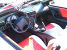 2002 Chevrolet Camaro Berger SS Convertible
