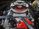 1970 Chevrolet Camaro SS V8 375hp