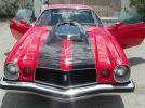 1974 Chevrolet Camaro 2 Door Coupe 350 Engine