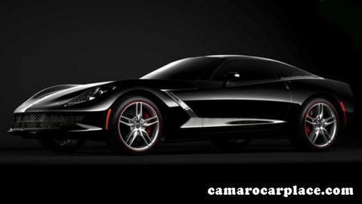 2014 Chevrolet Corvette sneak peek video, pics plus info