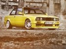 BMW E30 2.0 12v Coupe with M-Technic II pack 1920×1080 HD