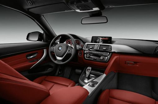 BMW 4 Series – Take a closer look at this beauty today!