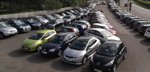 Car supermarkets target digital excellence to get ahead