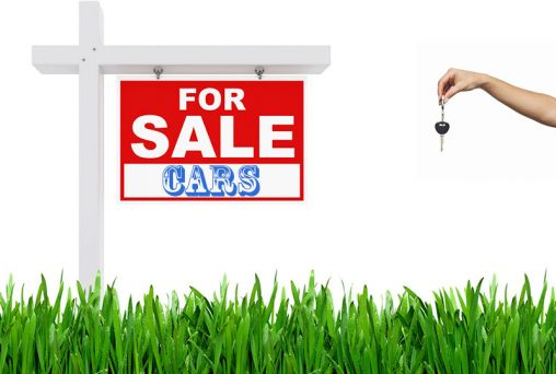 Things you need to know before selling your car