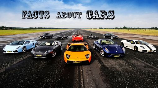 10 interesting facts about cars