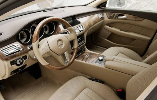 Where to find the right Mercedes
