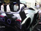 Devel Sixteen with 5000 hp and 560 km/h top speed!