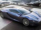 Rendered 2013 Maserati Bora Concept by Alexander Imnadze