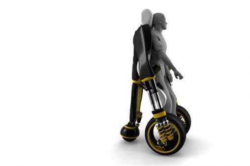 Are Wheelchair Users Getting the Cold Shoulder?