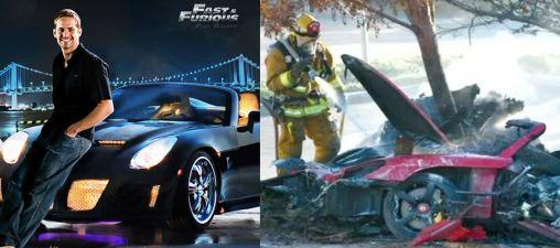 """Fast & Furious"" star Paul Walker dies in car crash accident"