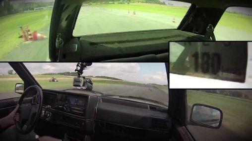 Volkswagen Golf Mk2 965 hp 951 Nm 0-100 km/h in 2.6 seconds