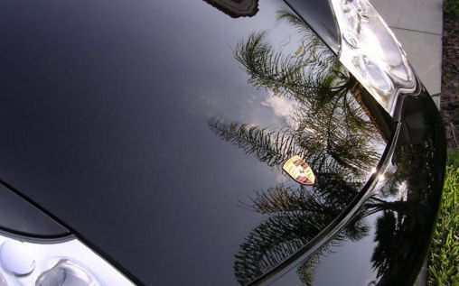 The Smooth Zone: Choosing Car Wax And Polishes For Your Ride