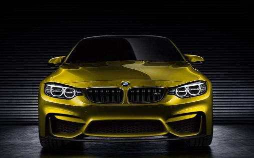 The new 2014 BMW M4 & M3 priced at over 60,000 USD each