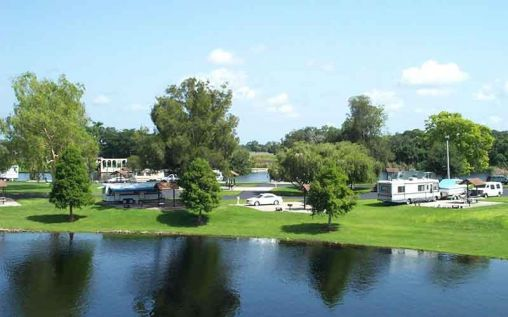 RV Campground Basics: What You Need to Know