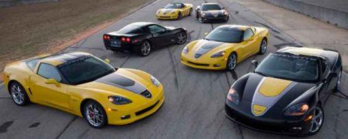 Why do you like the Chevrolet Corvette ZR1?
