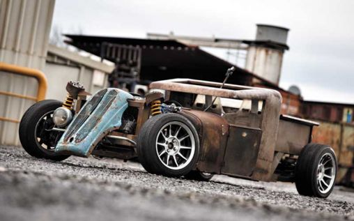Rat Rodding: What's it all about?
