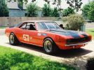 1969 Chevrolet Camaro SCCA Race Car Over 450 HP [SOLD]