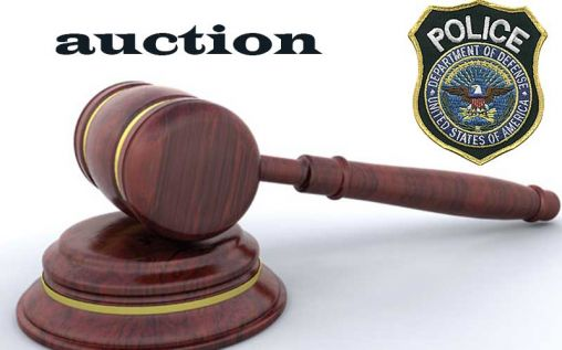 A Summary of Police Auto Auctions