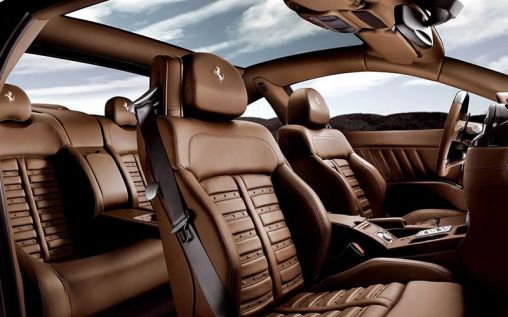 Auto Interior Accessories For The Interior Of Your Car