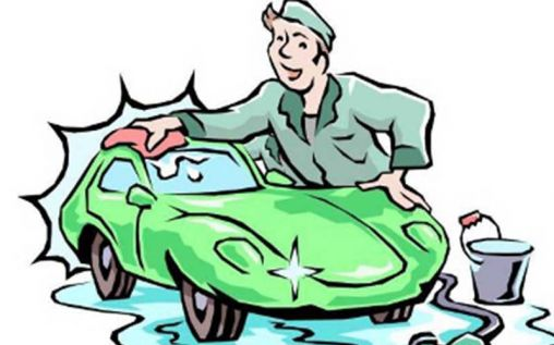 Cleaning The Car: Keeping Your Car Clean