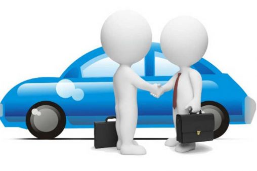 Car Purchase Agreement – Required Auto Purchase Agreements