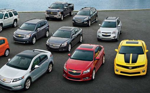 Importance Of Used Car Safety Ratings