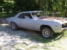 1st gen 1969 Chevrolet Camaro project car V8 [SOLD]