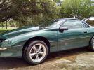 4th gen 1995 Chevrolet Camaro roller plus parts For Sale