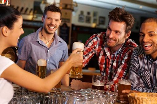 Don't Drink And Drive: The Guide For Prevention